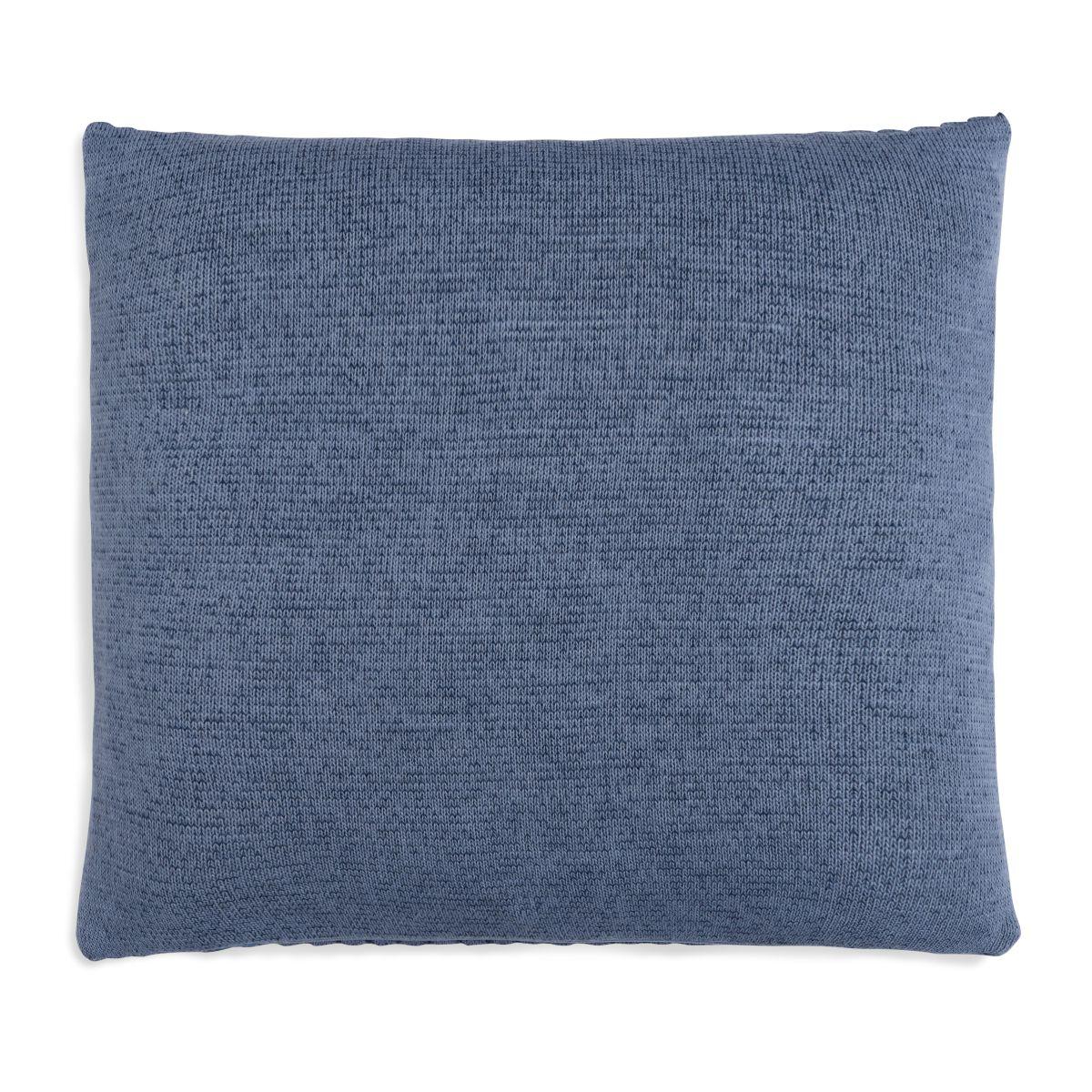 juul cushion jeansindigo 50x50