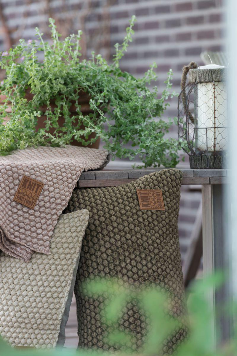 juul cushion jeansindigo 60x40