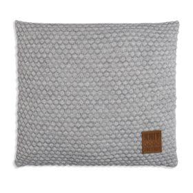 Juul Cushion Light Grey/Beige - 50x50