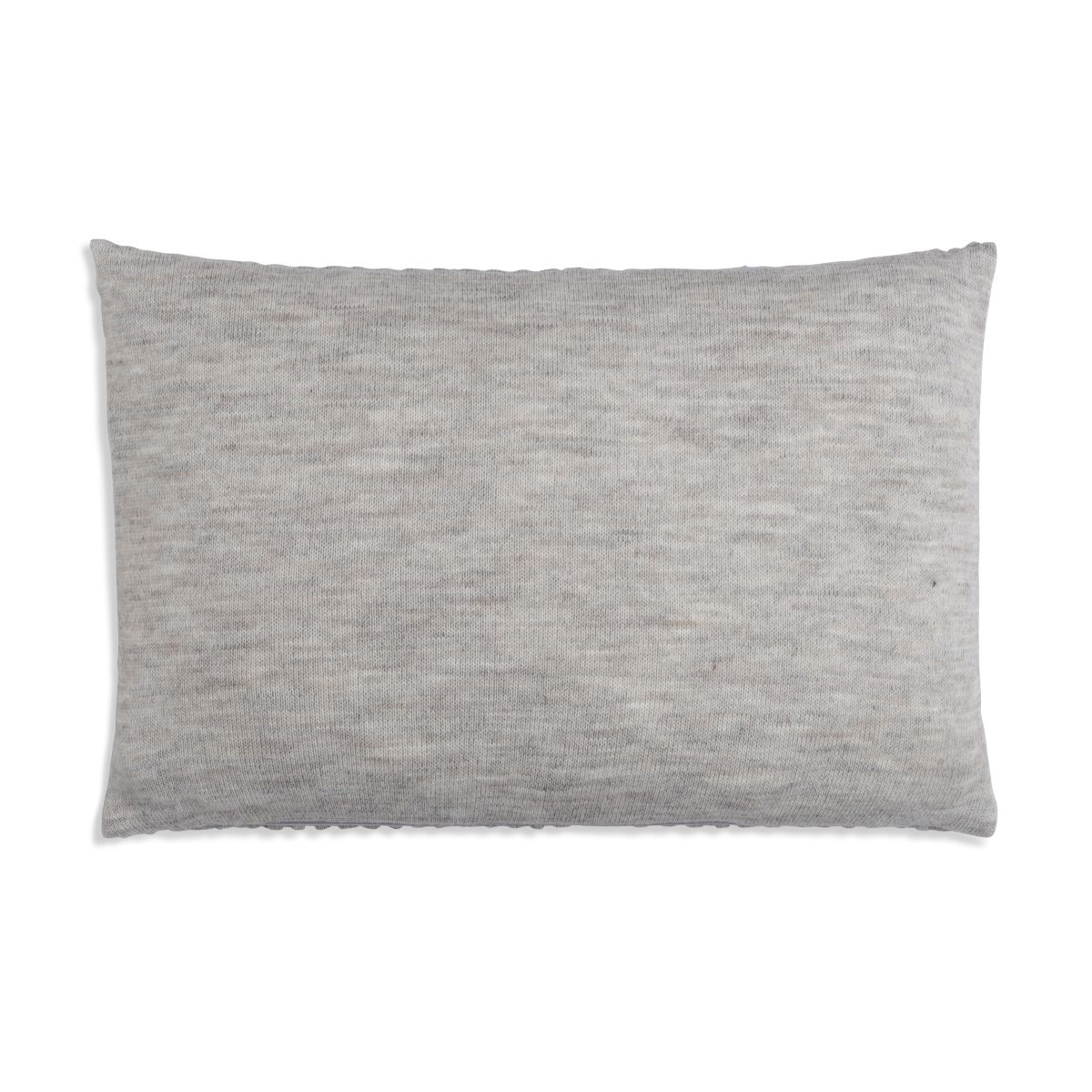 juul cushion light greybeige 60x40