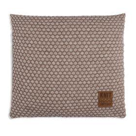 Juul Cushion Marron/Beige - 50x50