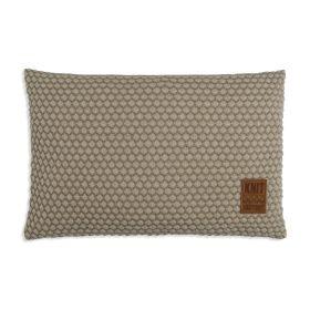 Juul Cushion Seda/Olive - 60x40