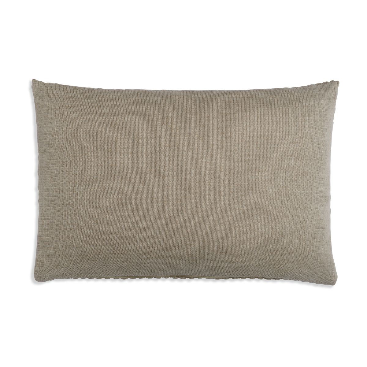 knit factory 1241357 kussen 60x40 juul seda olive 2