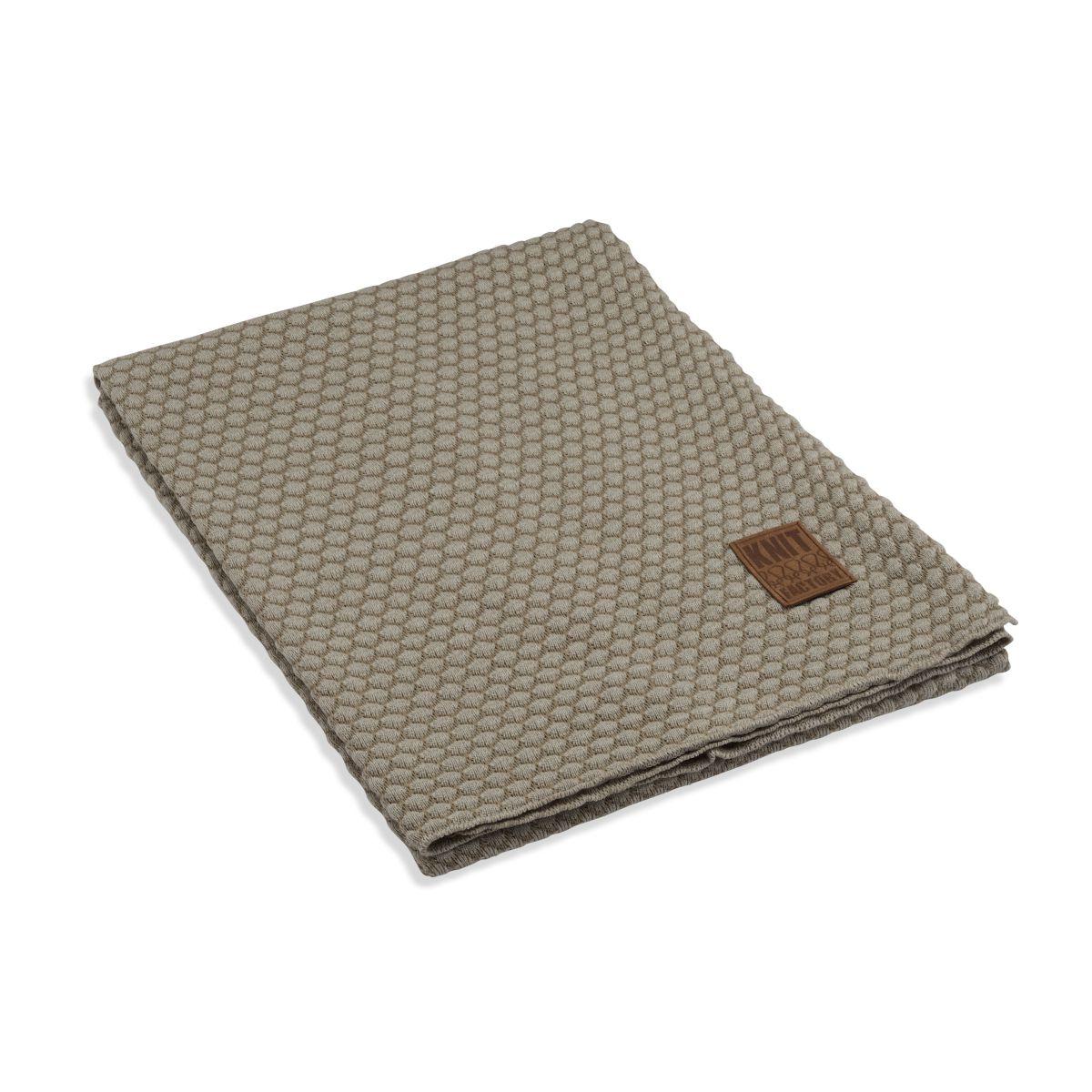 knit factory 1241157 plaid juul seda olive