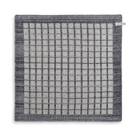 Kitchen Towel Alice Ecru/Anthracite