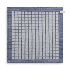 Kitchen Towel Alice Ecru/Jeans