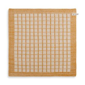 Kitchen Towel Alice Ecru/Ochre