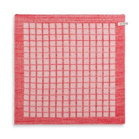 Kitchen Towel Alice Ecru/Red