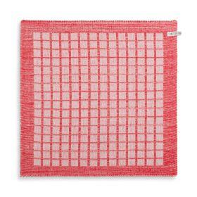 Kitchen Towel Alice Ecru/Red
