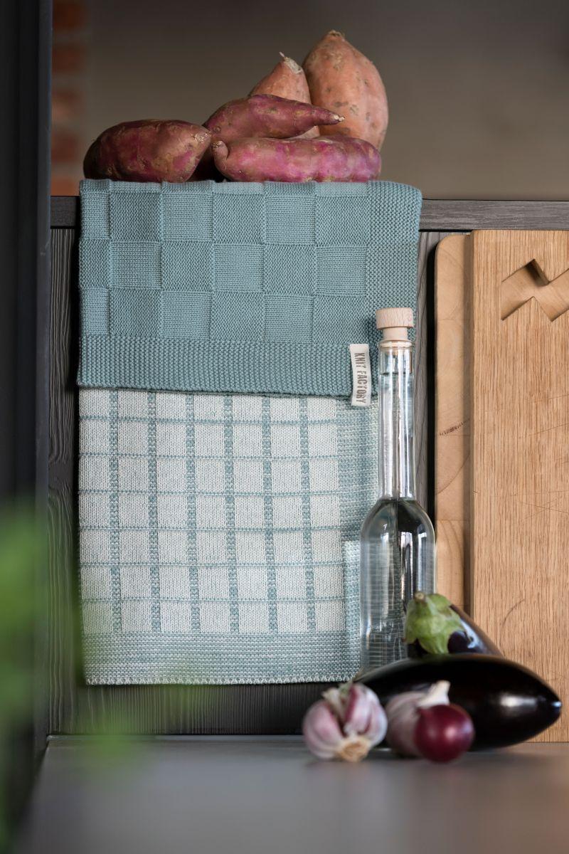 kitchen towel alice ecrured