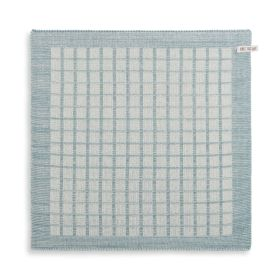 Kitchen Towel Alice Ecru/Stone Green