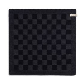 Kitchen Towel Block Black/Anthracite