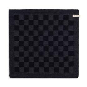 Kitchen Towel Block Black/Anthracite
