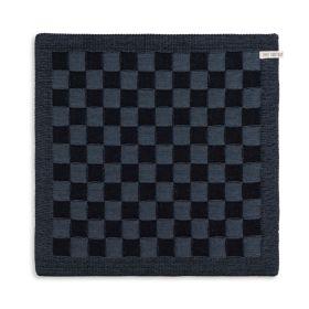 Kitchen Towel Block Black/Granit