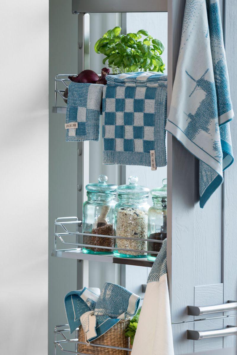 kitchen towel block ecrukhaki