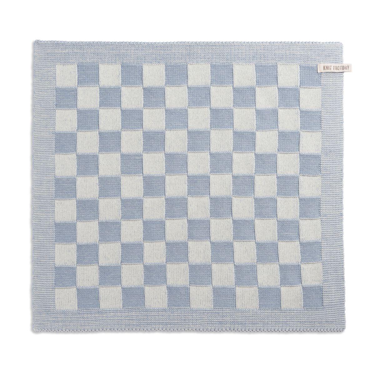 kitchen towel block ecrulight grey