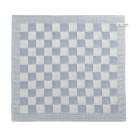 Kitchen Towel Block Ecru/Light Grey