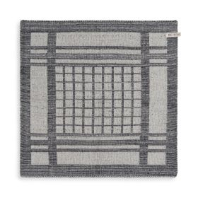 Kitchen Towel Emma Ecru/Anthracite