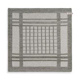 Kitchen Towel Emma Ecru/Khaki