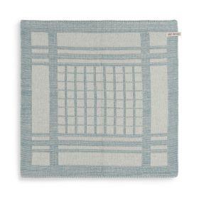 Kitchen Towel Emma Ecru/Stone Green