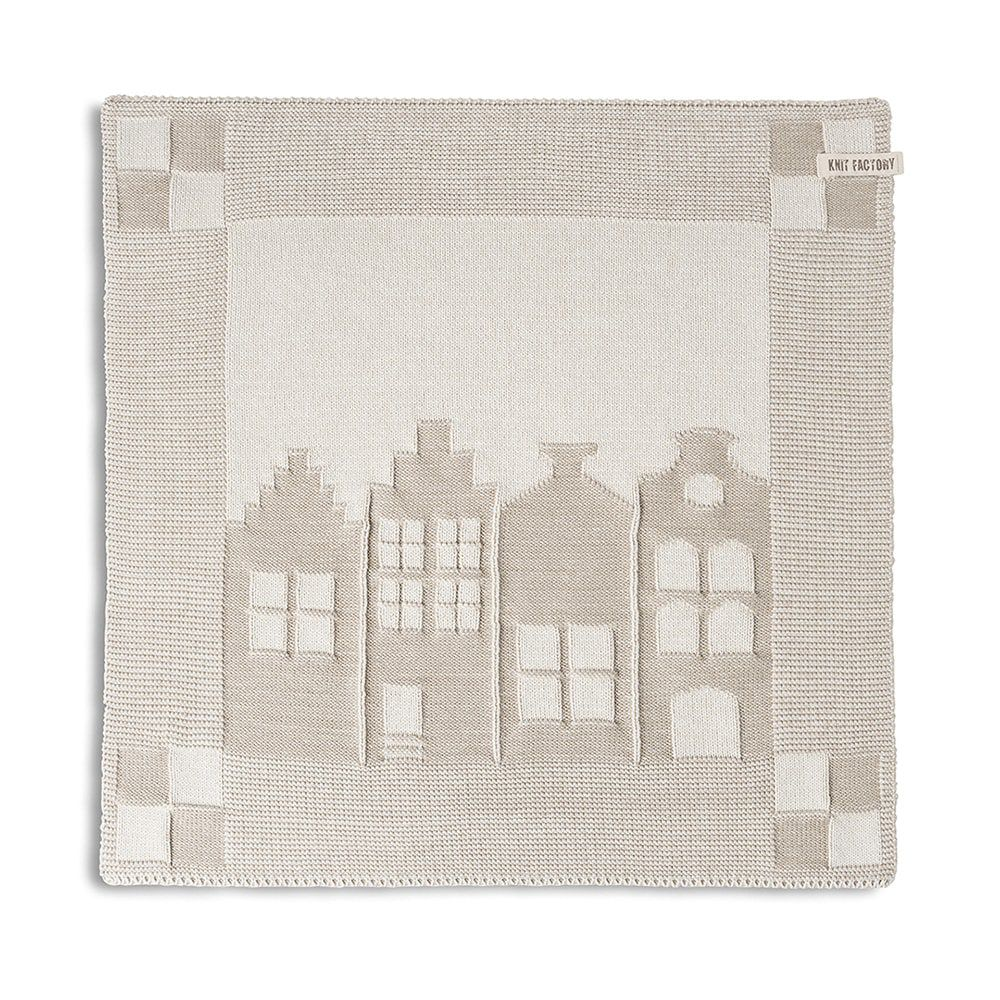 kitchen towel house ecrulinnen