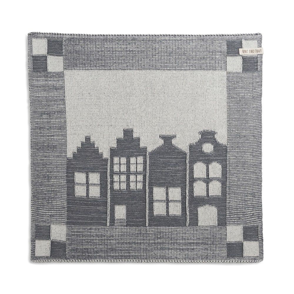 kitchen towel house ecrumed grey