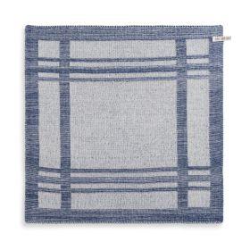 Kitchen Towel Olivia Ecru/Jeans