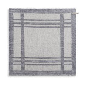 Kitchen Towel Olivia Ecru/Med Grey