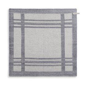 Kitchen Towel Olivia Ecru/Med Grey