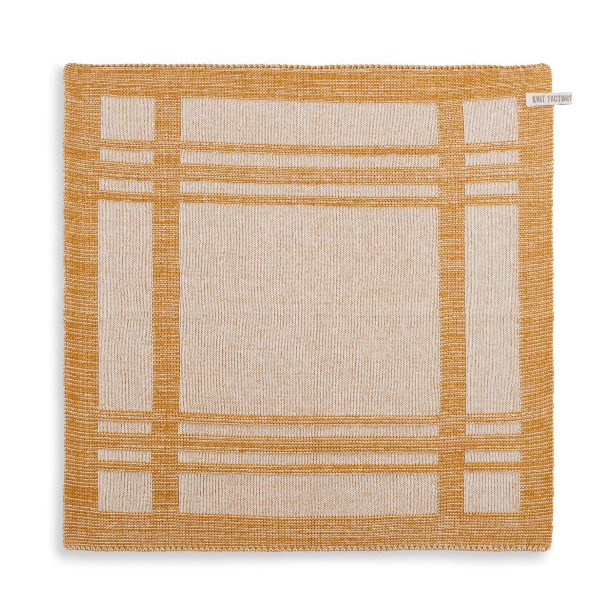 kitchen towel olivia ecruochre
