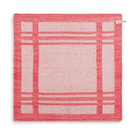 Kitchen Towel Olivia Ecru/Red