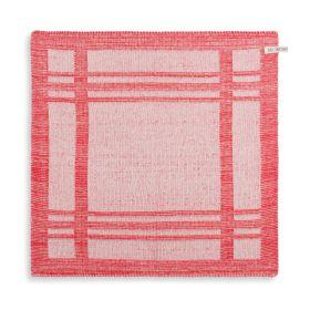 Kitchen Towel Olivia Ecru/Red