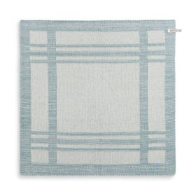 Kitchen Towel Olivia Ecru/Stone Green