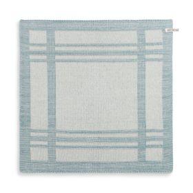 Kitchen Towel Olivia Ecru/Stone Green