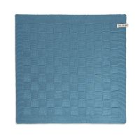 Kitchen Towel Uni Ocean