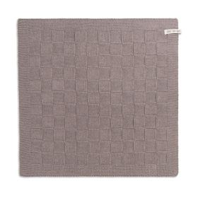 Kitchen Towel Uni Taupe