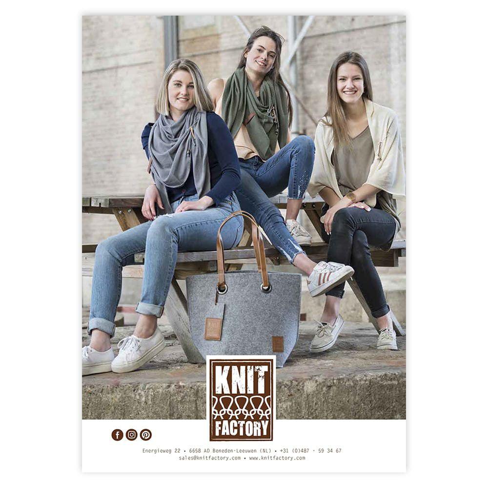 knit factory catalogue 2019