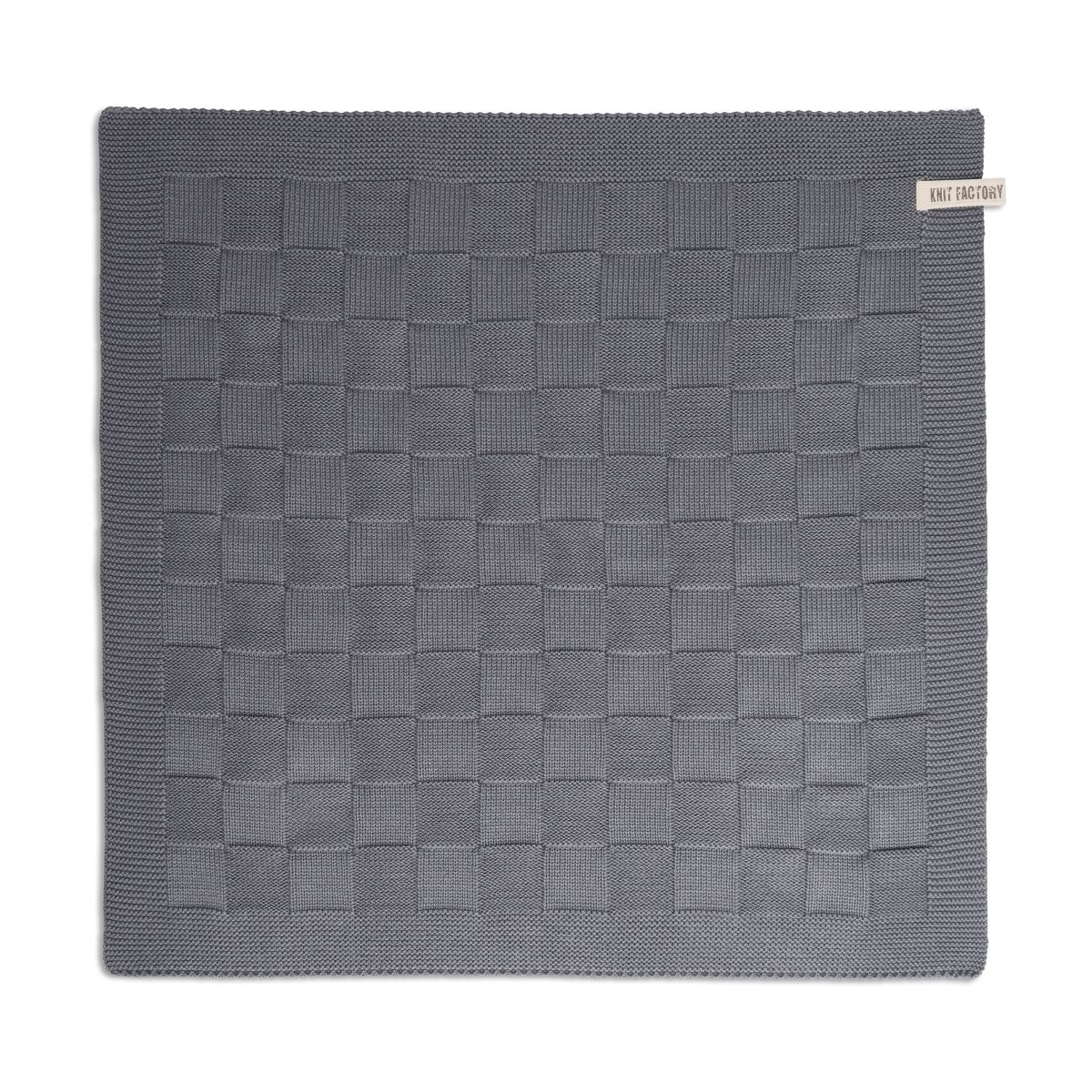 kchentuch uni med grey