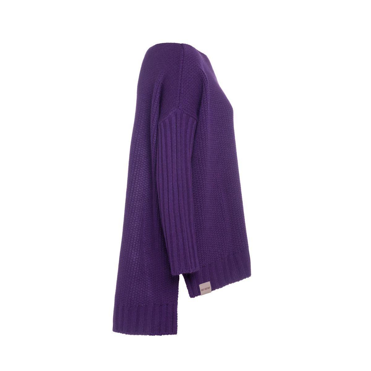 kylie trui purple 3644