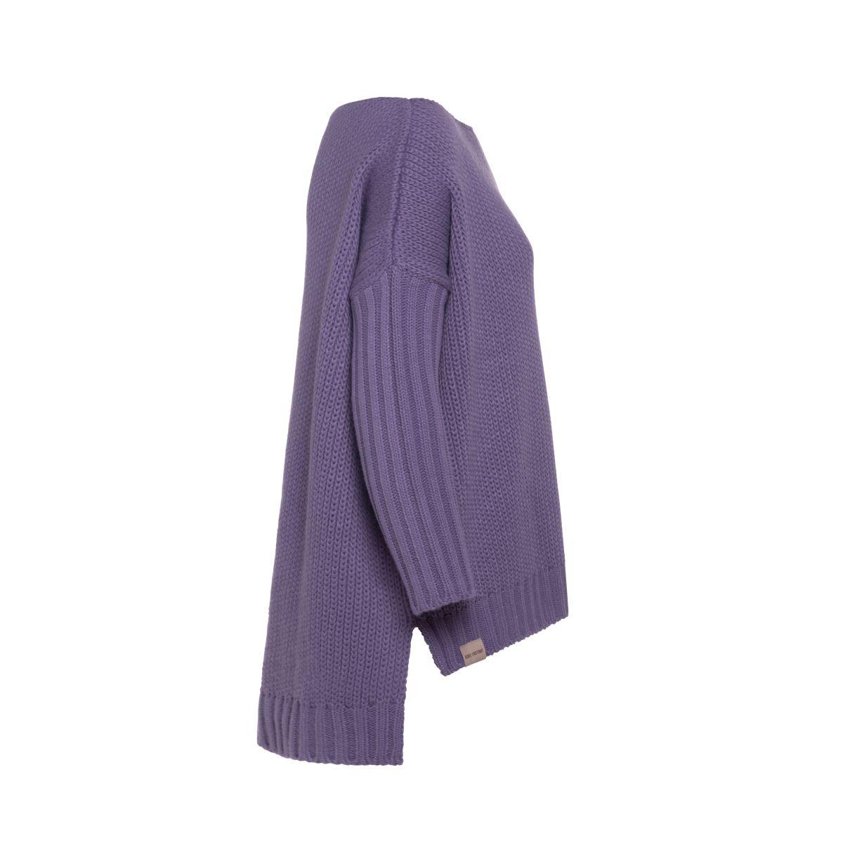 kylie trui violet 3644