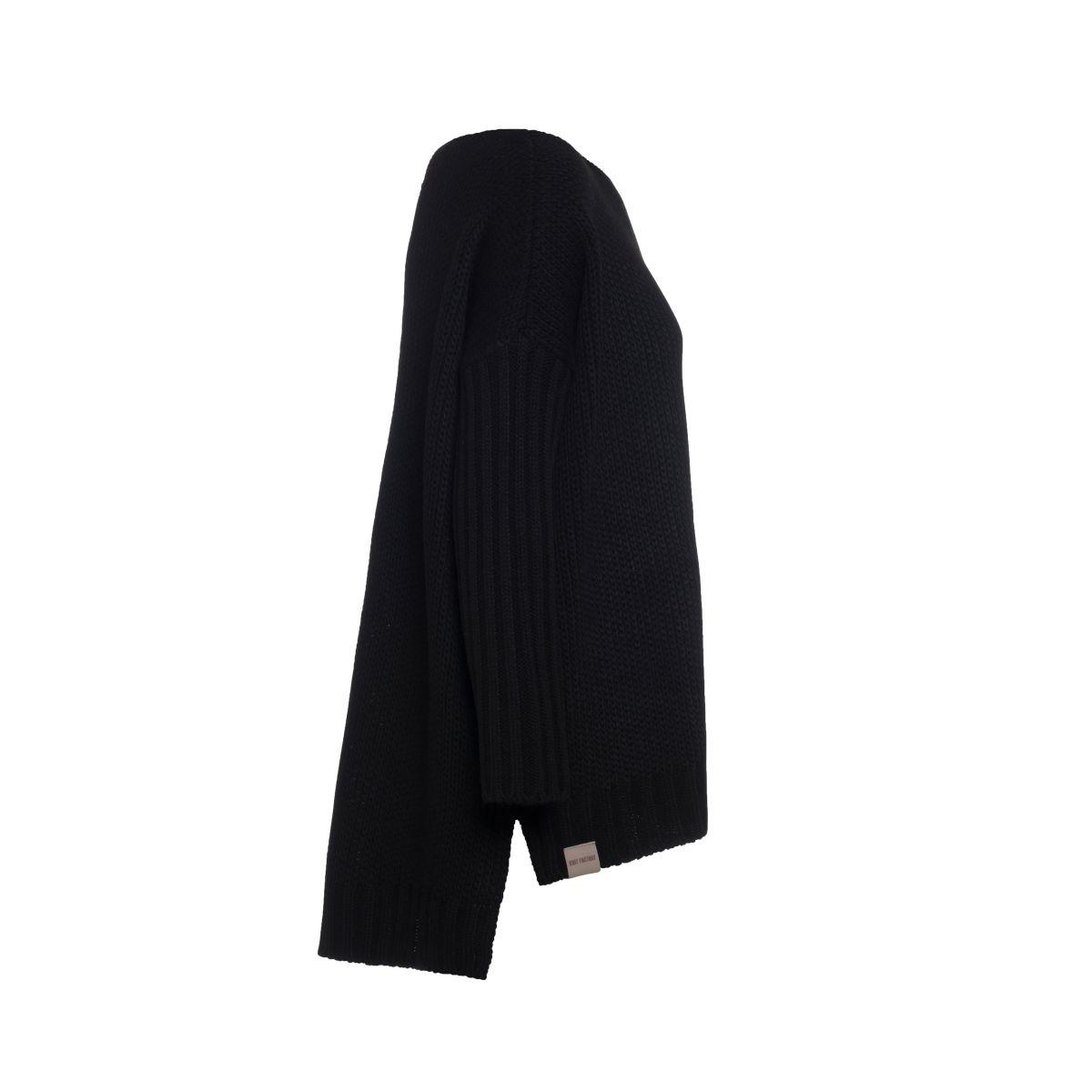 kylie trui zwart 3644