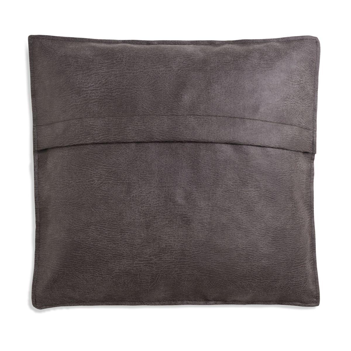 lex cushion anthracite 50x50