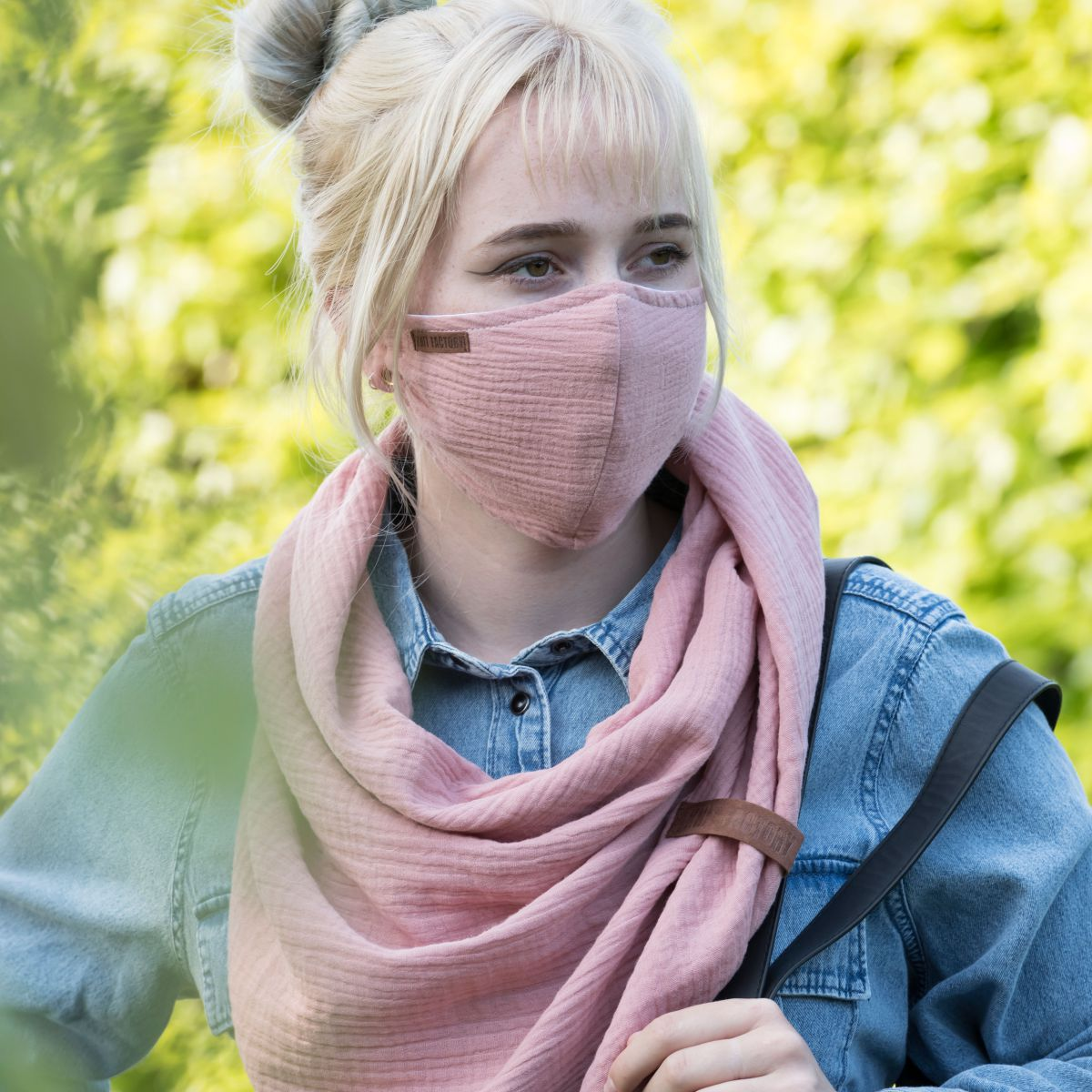 kf128105 knit factory liv mondmasker 1