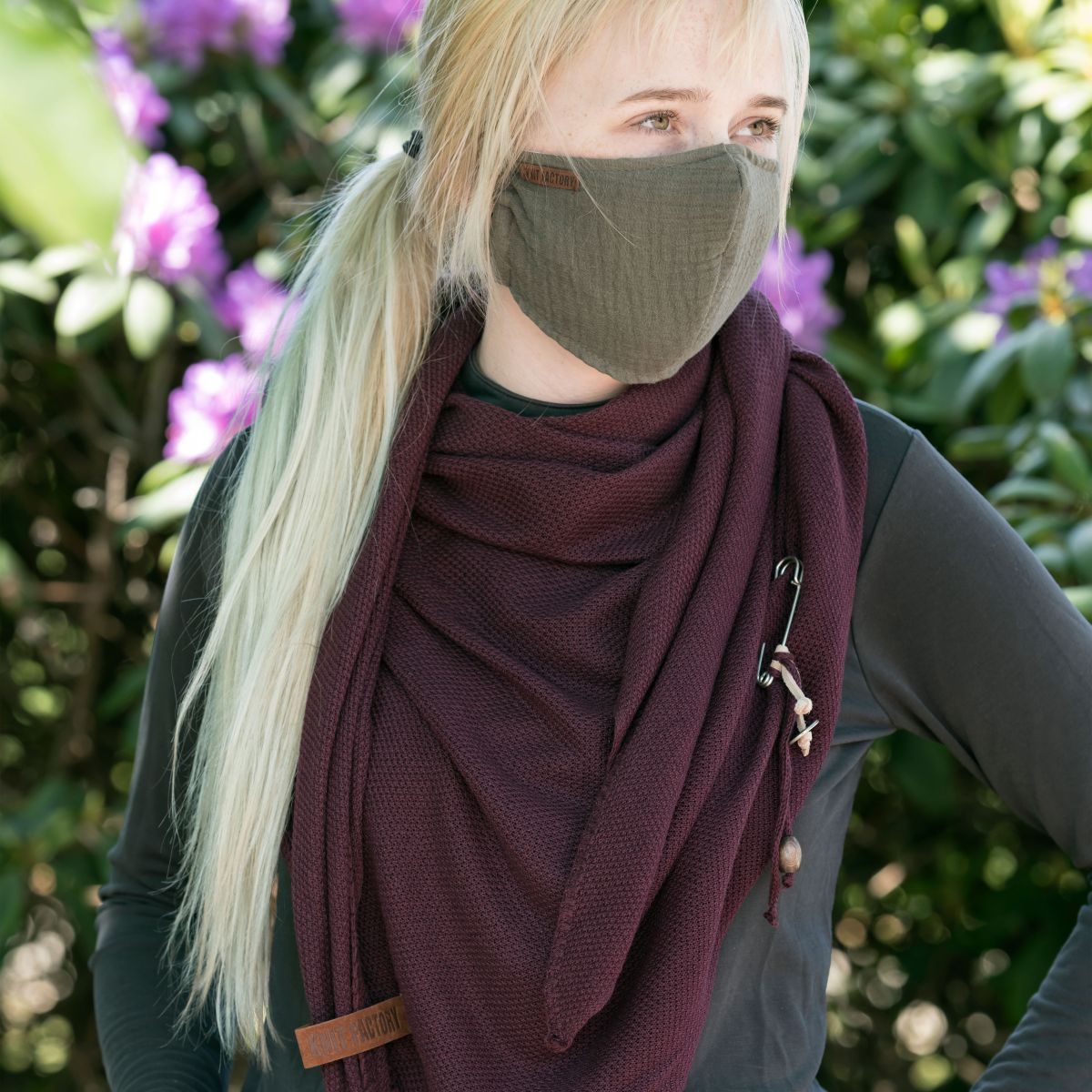 kf128105 knit factory liv mondmasker 5