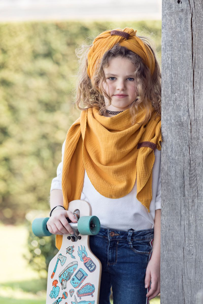 12865 knit factory liv sjaal 1