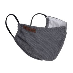 Lola Community Mask Med Grey