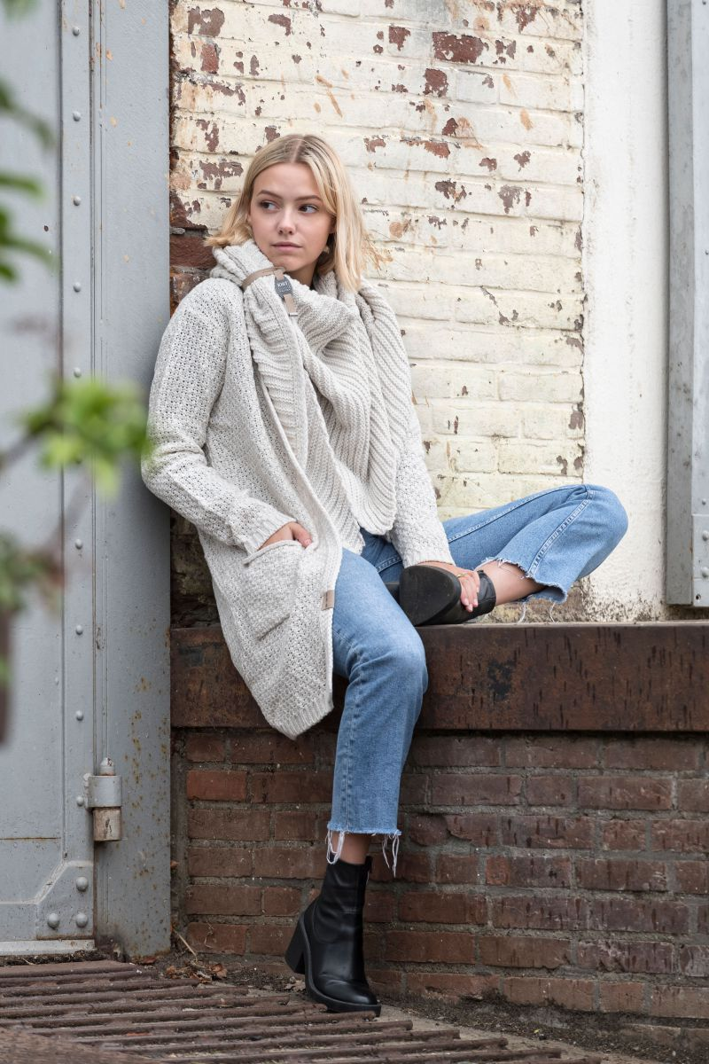 kf133081 knit factory luna vest 5