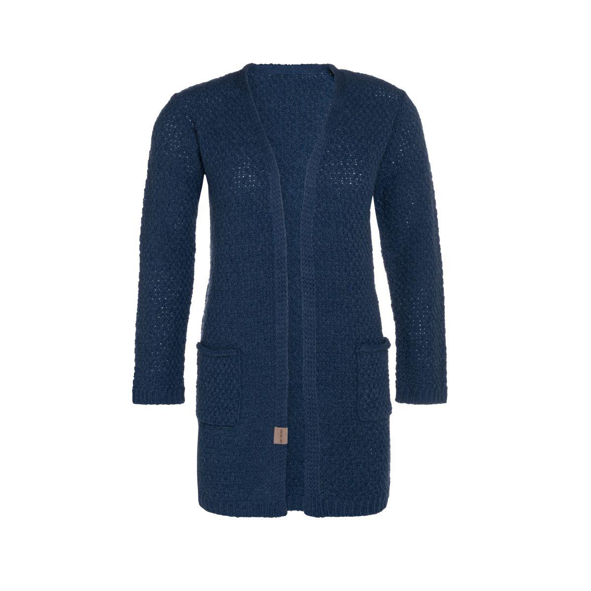 knit factory kf13308101351 luna vest jeans 4042 1