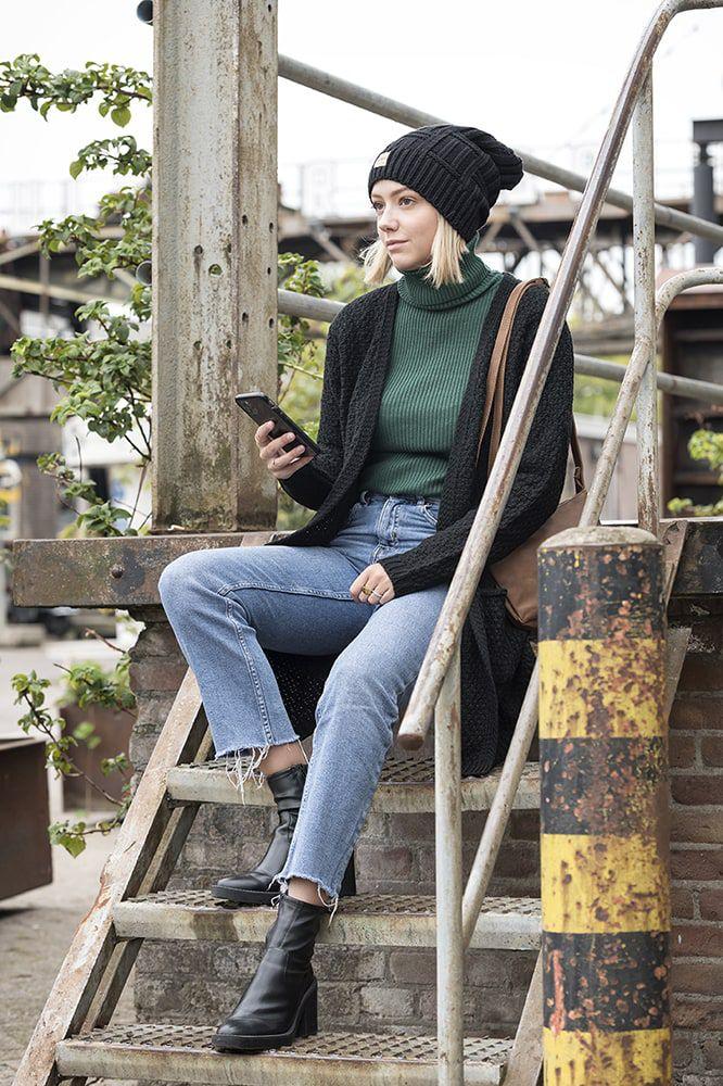 kf133081 knit factory luna vest 8