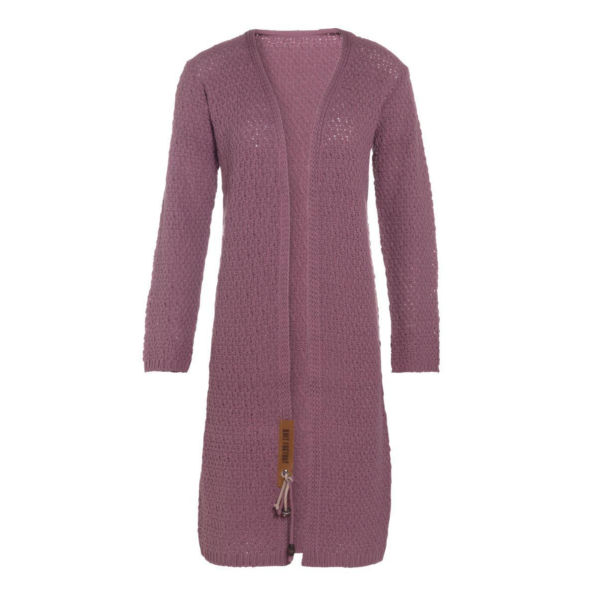 knit factory 1336227 luna vest 3638 lila 1
